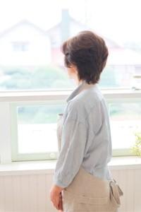 外壁塗装 経験主婦の写真