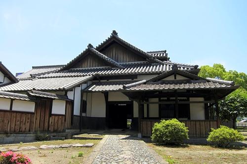 伝統的な日本家屋